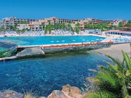 Alborada Beach Club