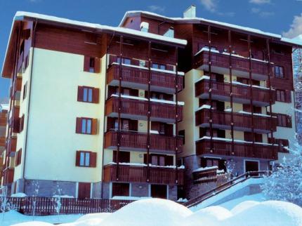 Privátní apartmány Aprica