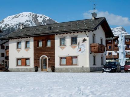 Alpen Dream Mottolino