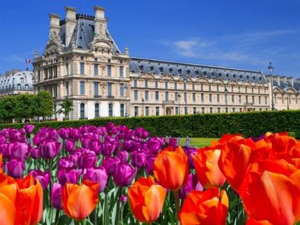Francie - Poznávací zájezdy