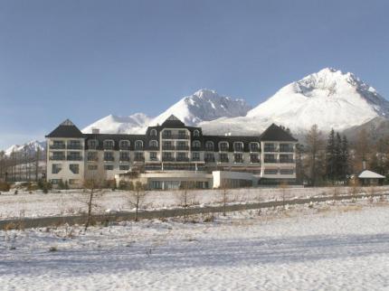 Hubert, vital resort
