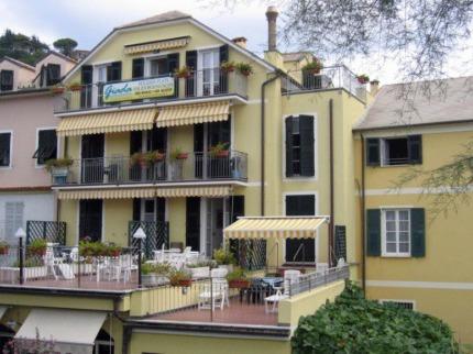 Casa Giada, Pescatori, Marinai