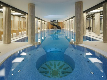 Alexandria, spa wellnes hotel