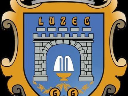 Zámek Lužec