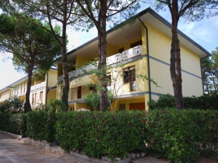 Casa A Schiera