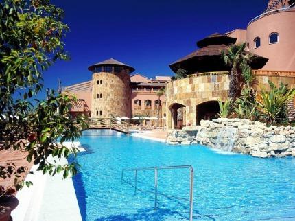Gran Elba Estepona & Thalasso Spa