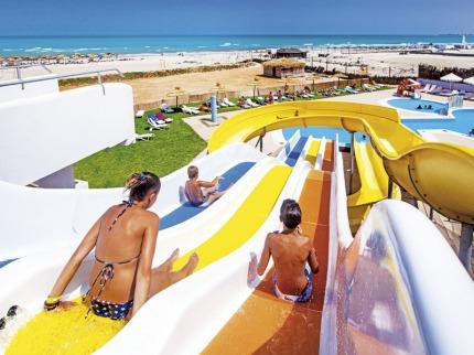 Meninx Resort & Aquapark