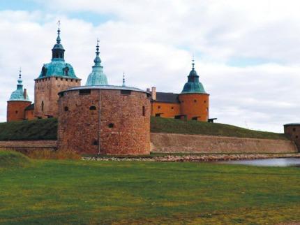 Jižní Švédsko a Öland na kole