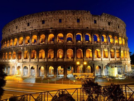 Florencie, Řím, Vatikán