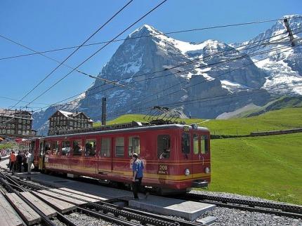 Kostnice, Bern a Luzern