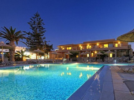 Apollo (annex building hotelu Aphrodite beach)