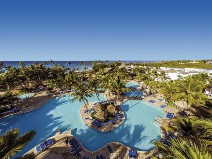 Dominikánská republika - Jižní pobřeží: Bayhibe - La Romana - Juan Dolio - Boca Chica