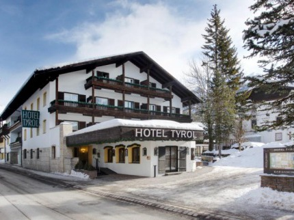 Tyrol Alpenhof