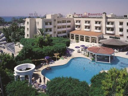 Crown Resort Henipa 55+