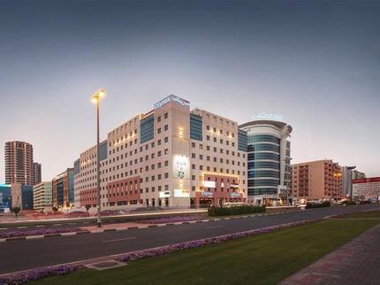 Spojené Arabské Emiráty - Dubai - Sharjah - Ajman - Umm Al Quwain