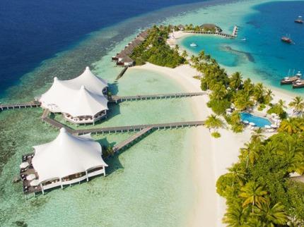 Safari Island Resort & Spa