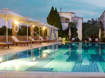 Alkyon Resort & Spa