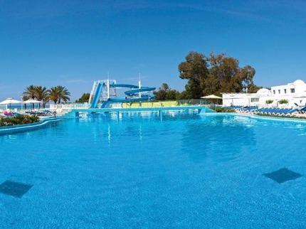 Samira Club Spa & Aquapark