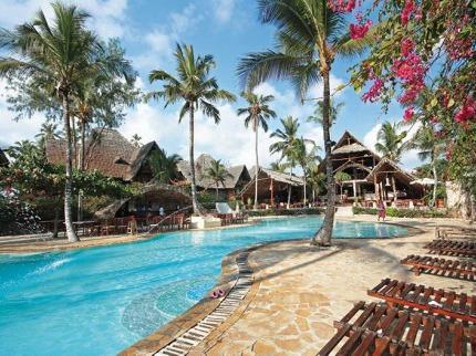 Zanzibar (Tanzánie) - Zanzibar