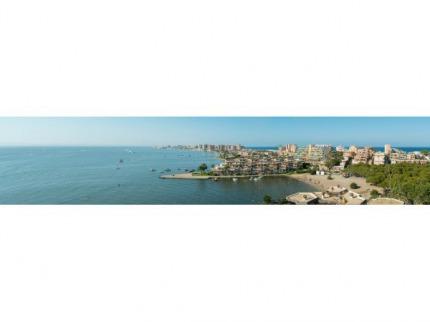 """Mar Menor - Španělské """"mrtvé moře"""""""