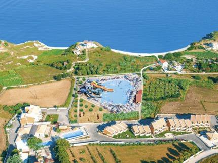 Řecko - Kefalonia