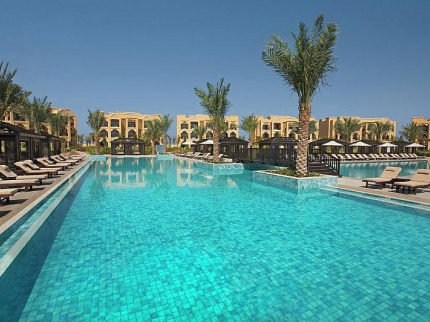 Double Tree By Hilton Marjan Island
