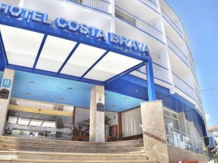 GHT Costa Brava