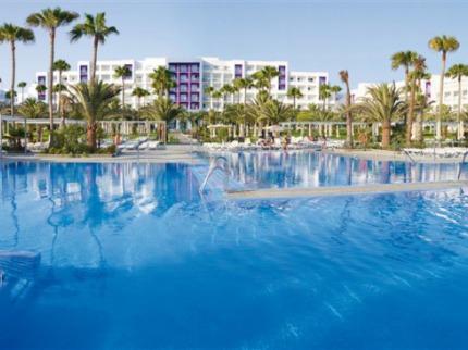 Riu Clubhotel Gran Canaria