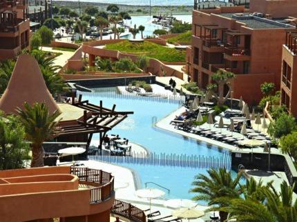 Barceló Tenerife (ex. Sandos San Blas Natur Resort & Golf)