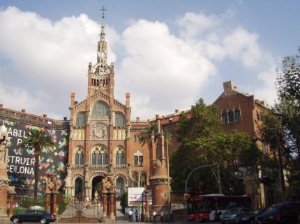 Barcelona a Montserat s pobytem u moře
