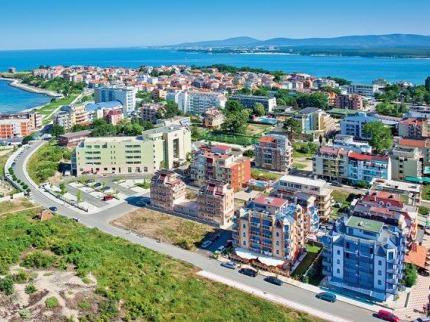 Penziony Primorsko PLUS all inclusive