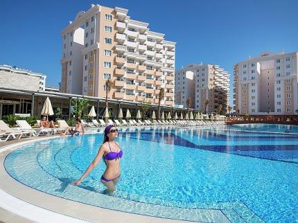 Ramada Resort Antalya