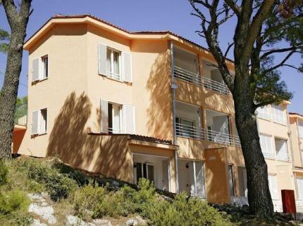 Adriatiq Resort Fontana Apartments