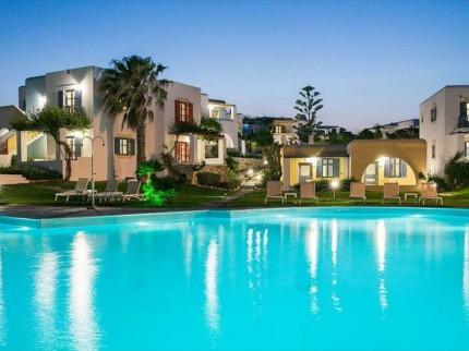 Acquamarina Resort