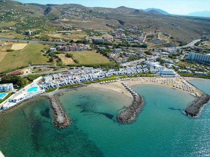 Knossos Beach
