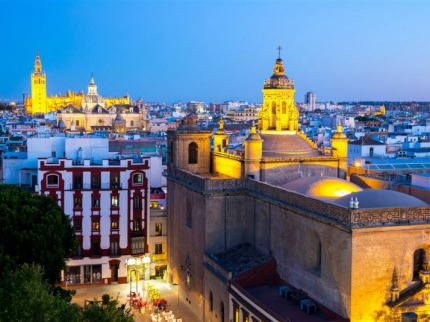 Krásy jižního Španělska (Putování Andalusií)