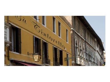 Benátky, Tintoretto