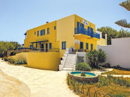 Řecko - Naxos
