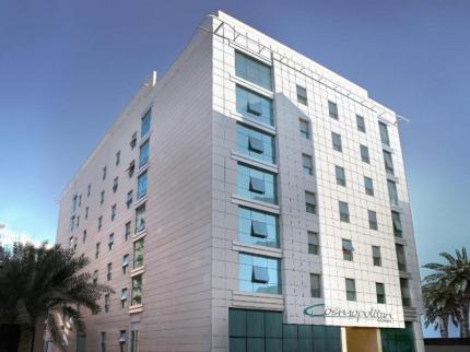 Cosmopolitan Dubai