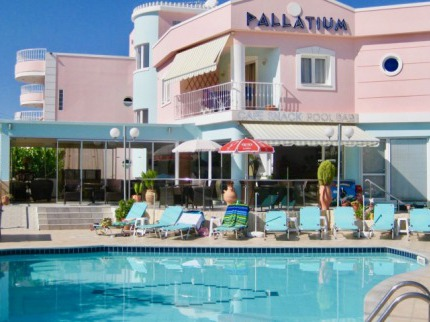 Pallatium Apartments