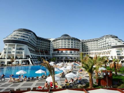 Seaden Sea Planet Resort & Spa