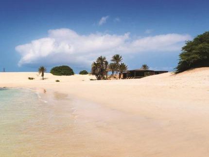 Iberostar Club (Boa Vista) - Oa Salinas Sea (Sal)
