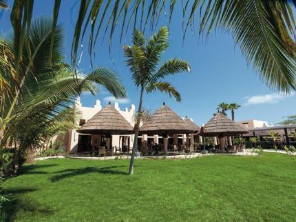 Riu Palace Cabo Verde (ex Riu Garopa)