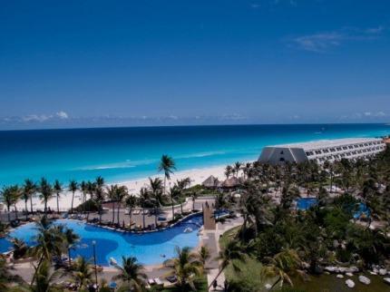Mexiko - Pobytové zájezdy