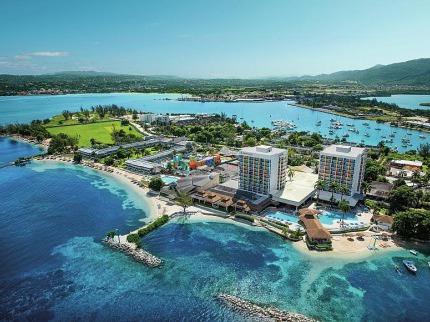 Jamajka - Pobytové zájezdy
