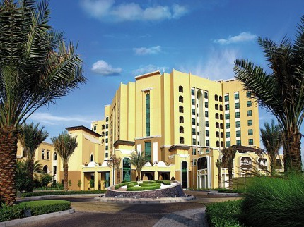 Traders Hotel Qaryat Al Beri