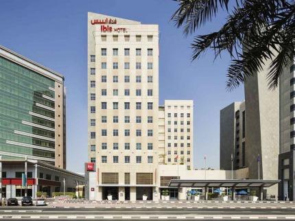 Ibis Deira City Center