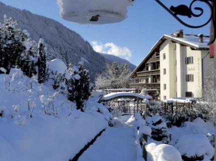 Park Hotel Belvedere