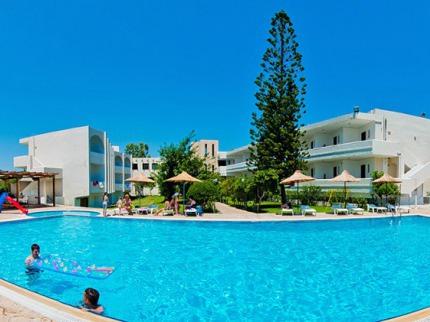 Afandou Blu (ex. Aelia Resort)