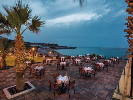Acapulco Beach Resort
